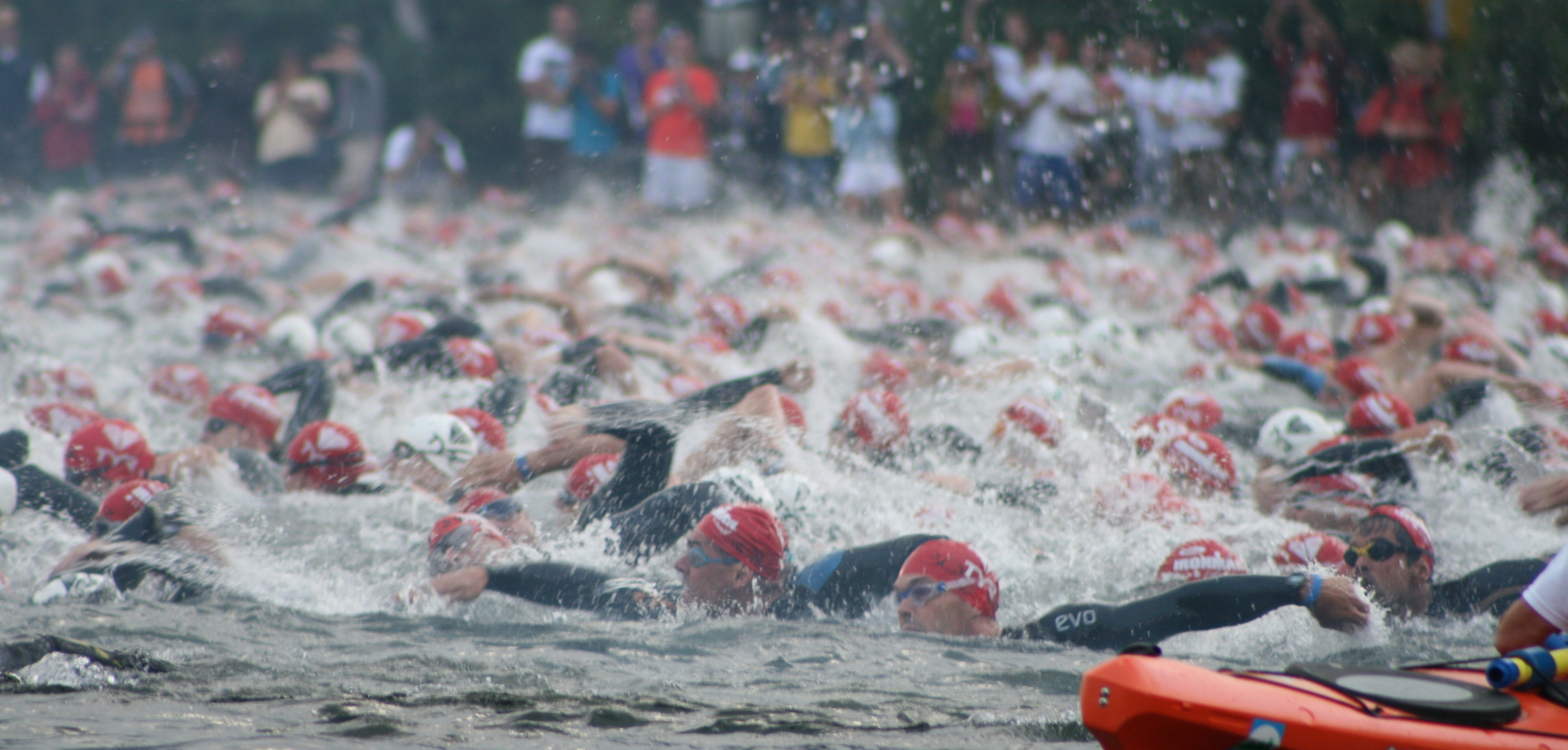 10 Triathlon Swim Tips For Open Water Swimming To Survive Your First Tri
