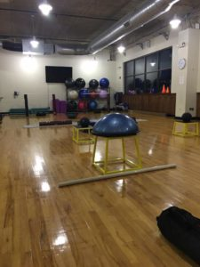 Strength and mobility workshop series for endurance atheltes