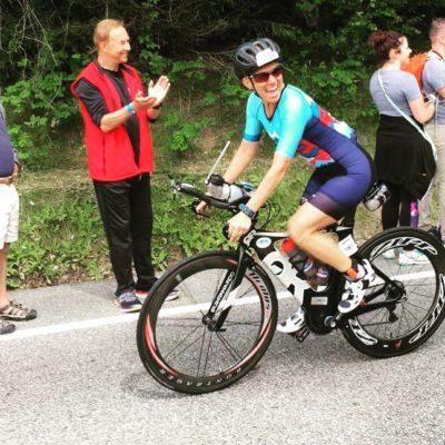 bike handling clinic