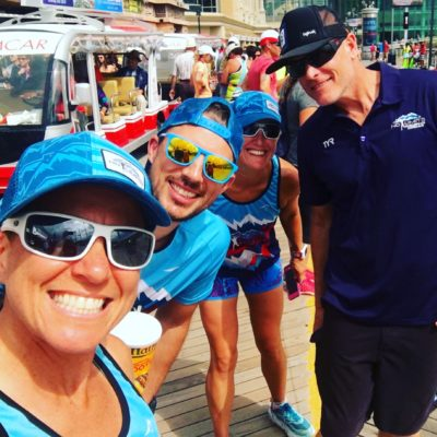 Triathlon coaching run coaching
